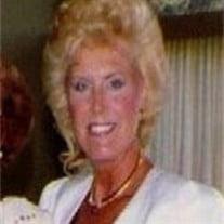 Arlene Joy  Kohn (nee Jacobson)
