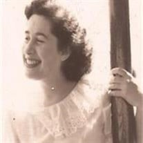 Jacqueline Ruth Kaufman
