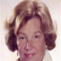 Betty Harvey Slegman