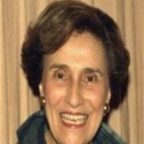 Doreen Katz Berenbom