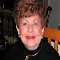 Idelle Ann Brand