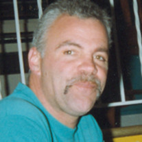 Marc Scott Johnson