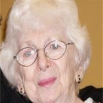Tillie Hershman Goodman