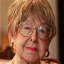 Anne Deutch