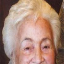 Bertha Gutovitz