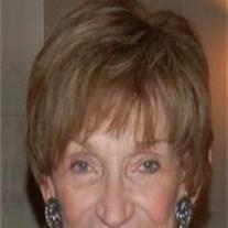Beverly Mae Fishman