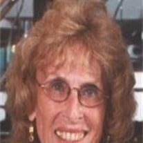 Nadine Helen Agron