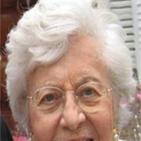 Dorothy S. Rosenwald