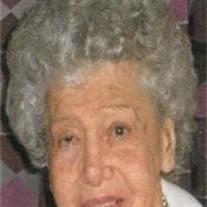 Mildred Eichenwald