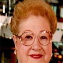 Harriet Lee Swade