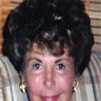 Jeanette Galler