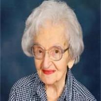 Anita Brady Berkowitz