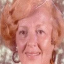 Sara Gertrude (Jaben, Clurman) Lapid