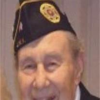 Robert R. Friedman