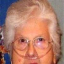Rita Faye Kisluk Brown