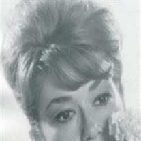 Doris Bernice Taube (Goldin)