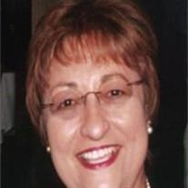 Madeline Kapel Chapman