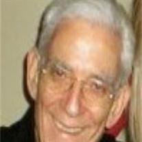 Melvyn Lawrence Weissman