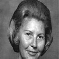 Mildred Leonard Statland