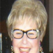 Carol Glass