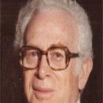 Judge Louis J. Davis