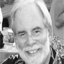 Gregory M. Perlstein