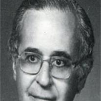 Rabbi Morris Margolies