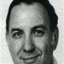 Harry Geller