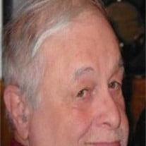 Jack Bernard Mindell