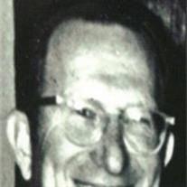 Ralph Charles Zarr