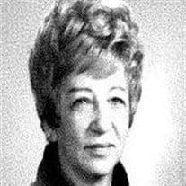 Sally B. Levitan
