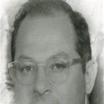Abe J. Bucksner