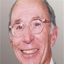 """Bernard M. """"Bud"""" Brown"""