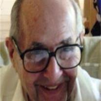 Morris Katz
