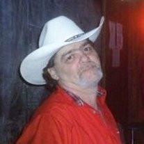 Warren 'Randy' Peeler