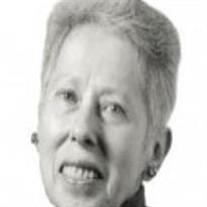 Frances Ruth Taler