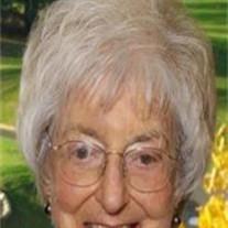 Theresa Ackerman Berman