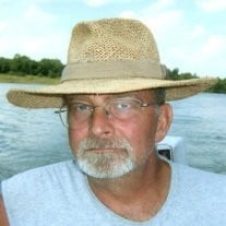 Mr. Gary L. Holley