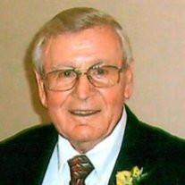 Mr. Claude Robert Demby