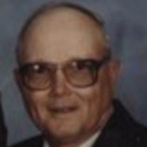 Arthur Louis Bowen