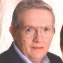 James Bernard Siford Jr.