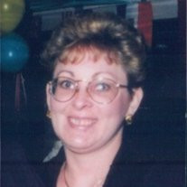 Denise Elaine Gustafson