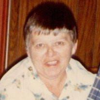 Patricia Joan Wharton