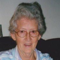 Margaret Ann Simmons