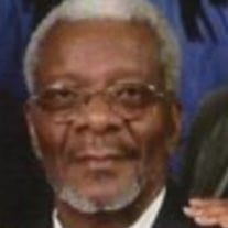 Mr. Arthur Demerial Gregory Page