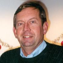 John Robert Dodd
