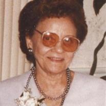 Josefa Mendez