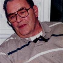 Louis John