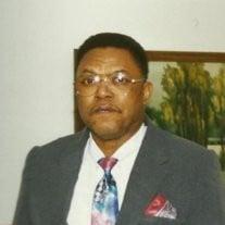 Albert Bernard Carter Sr.