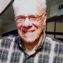 Stephen Barone